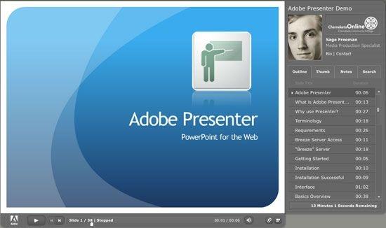 Download adobe presenter 11 full crack bản chuẩn