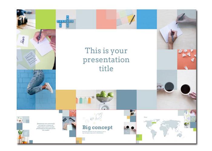 Download slide powerpoint đơn giản mà đẹp miễn phí mới nhất