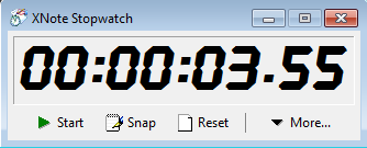 Download phần mềm đồng hồ đếm ngược