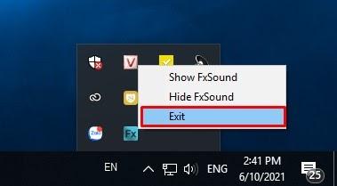 Crack Fxsound enhancer